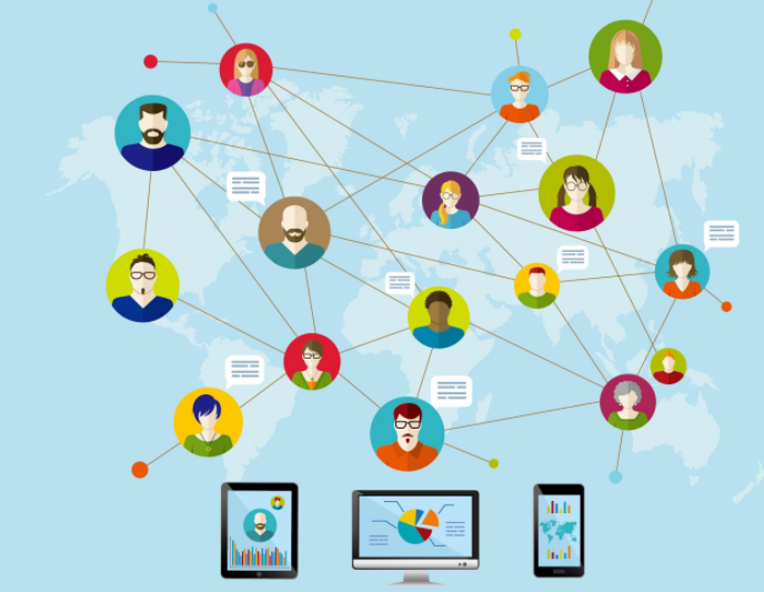 未来灵活用工对企业社会相关影响作用